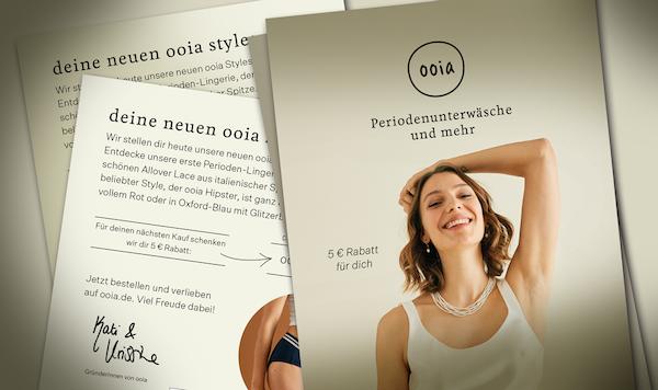 Print Mailings Deutsche Post