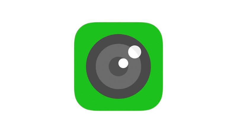 Einwegkamera-App Dispo, App, Foto-App