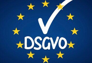 DSGVO, europäische Datenschutzgrundverordnung, Datenschutz-Grundverordnung, Schutz personenbezogener Daten