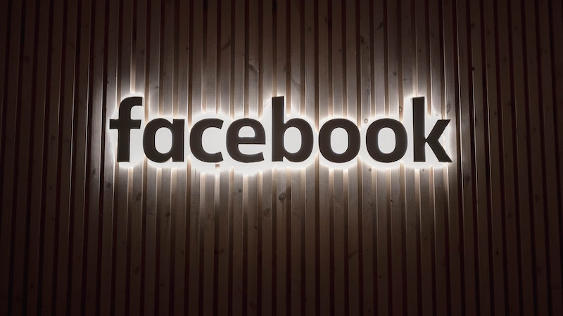 Facebook, Facebook-Logo, Hatespeech bei Facebook, Fake News, Hatespeech, Reporter ohne Grenzen, RoG