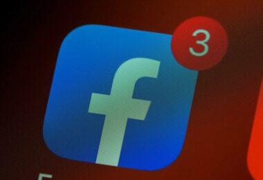 Facebook, Facebook-App, Facebook-Icon