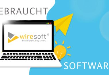 Gebrauchtsoftware Wiresoft