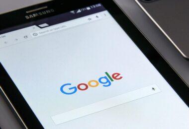 Google, Smartphone, Suchmaschine