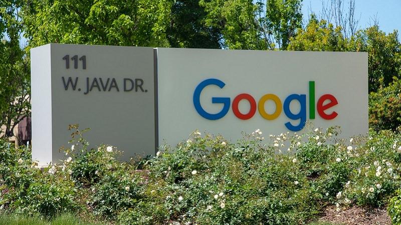 Google, Google-Logo, Google-Zentrale, Cookies, Cookie-Tracking, Werbung