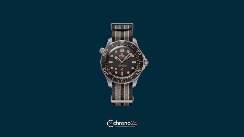 James Bond Uhren Chrono24
