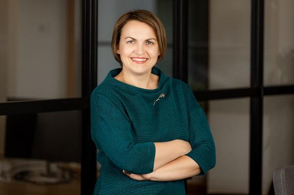 Kristīne Metuzāle, Client Relationship Manager, Tilde