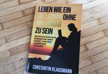 Leben wie ein Millionär ohne Millionär zu sein