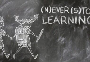 Weiterbildungsstrategie, Weiterbildung im Unternehmen, Fortbildung, Qualifizierung, lebenslanges Lernen
