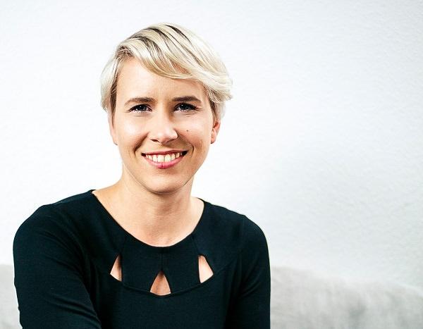 Miriam Rupp, Mashup Communications