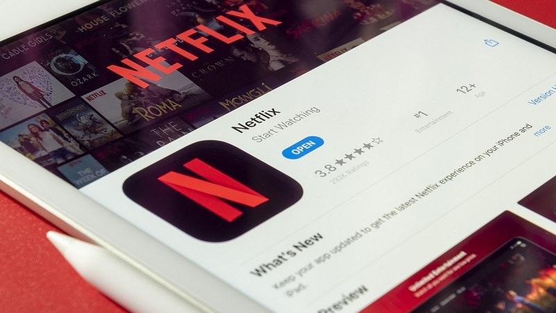Netflix im April 2021, Neu bei Netflix im April 2021, Netflix auf iPad schauen