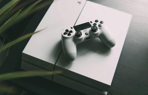 Videokonsole, Playstation