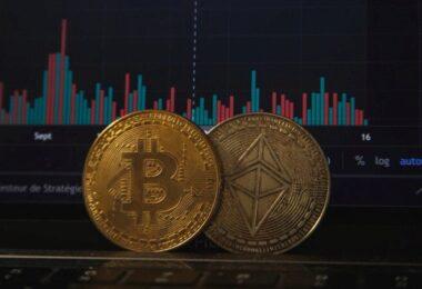 Bitcoin, Kryptowährung, Bitcoin kaufen, größte Kryptobörsen
