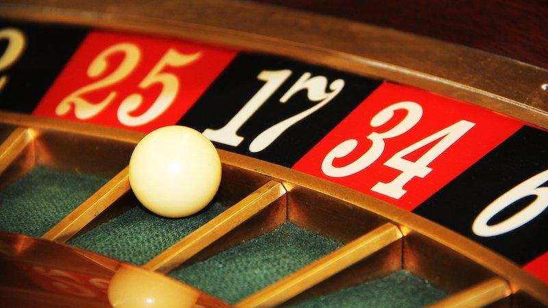Internet, Glücksspiel, Online-Casinos, Roulette