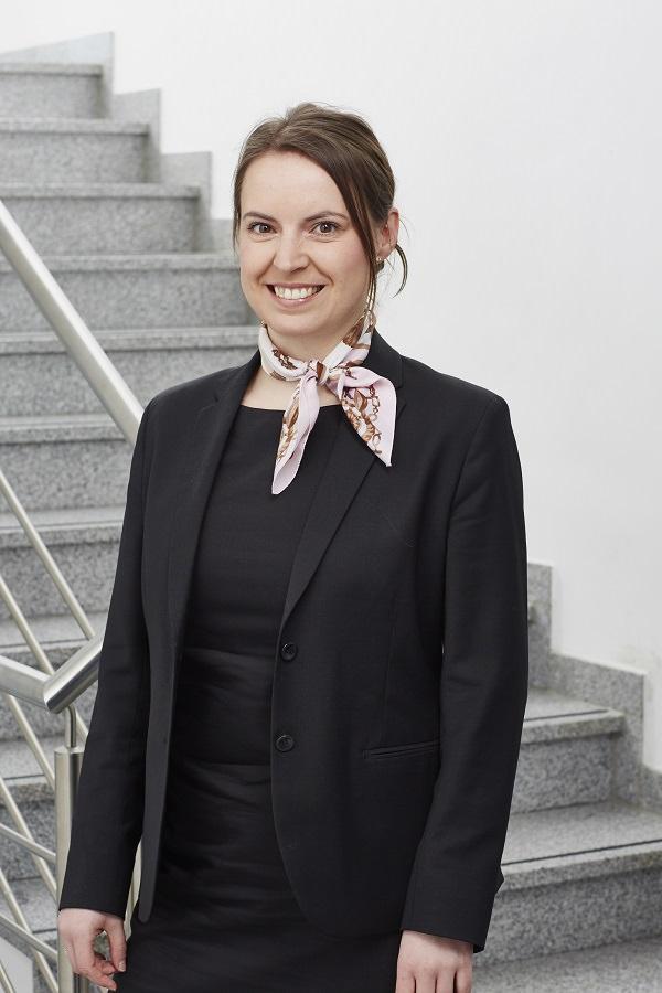 Sabrina Gleichmann, M Plan, Head of Recruiting