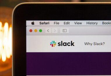 Slack, Slack Connect, Slack Messenger, digitale Kaltakquise