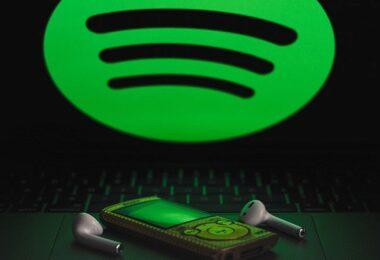 Spotify, Musik-Streaming, Spotify-Logo, Spotify-Statistiken, Spotify Statistiken 2021, Spotify Zahlen