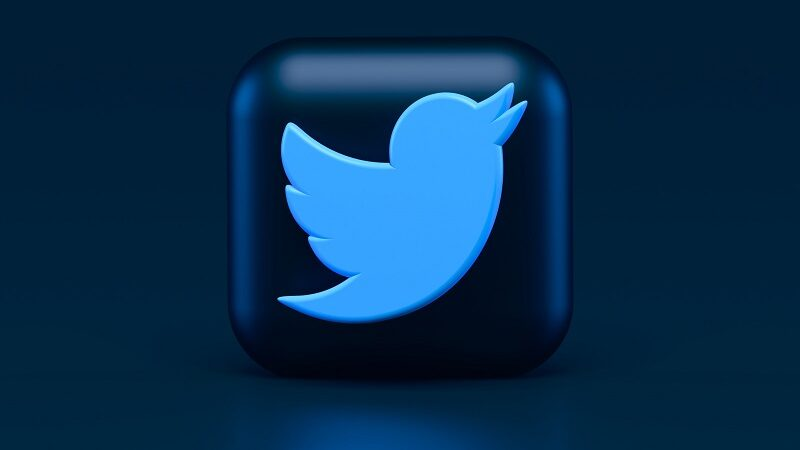Twitter, Logo, Social Media