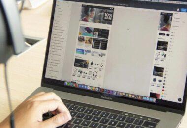 Computer, Laptop, PC, Shopping, Online-Shopping, Shopping im Internet