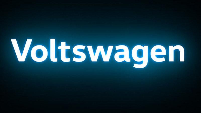 Voltswagen, Volkswagen of America, VW