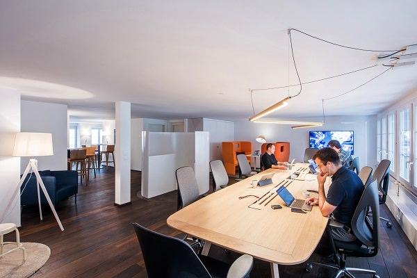 Sherpany, Management-Meetings, bessere Meetings, effizientere Meetings, Management Meeting Software