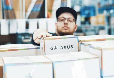 Galaxus, Galaxus Deutschland