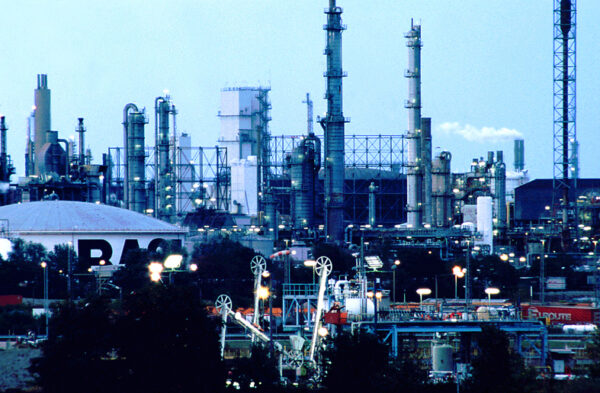 BASF SE, Fabrik