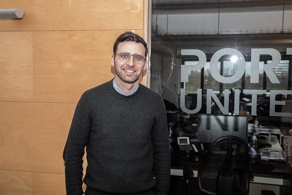 Alexander Oberst, Portal United