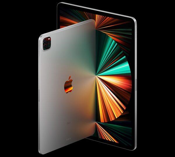iPad Pro, Apple Spring 2021