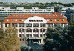 Huth+Wenzel, Huth und Wenzel, Kommunikationsagentur, Naxos-Gelände