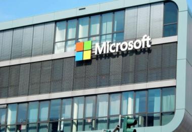 Microsoft, Microsoft-Logo, Microsoft-Übernahmen, Nuance, Healthcare, Gesundheitswesen