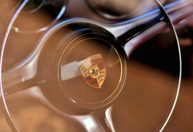 Porsche, Auto, Lenkrad, Oldtimer, loyale Kunden, Markentreue