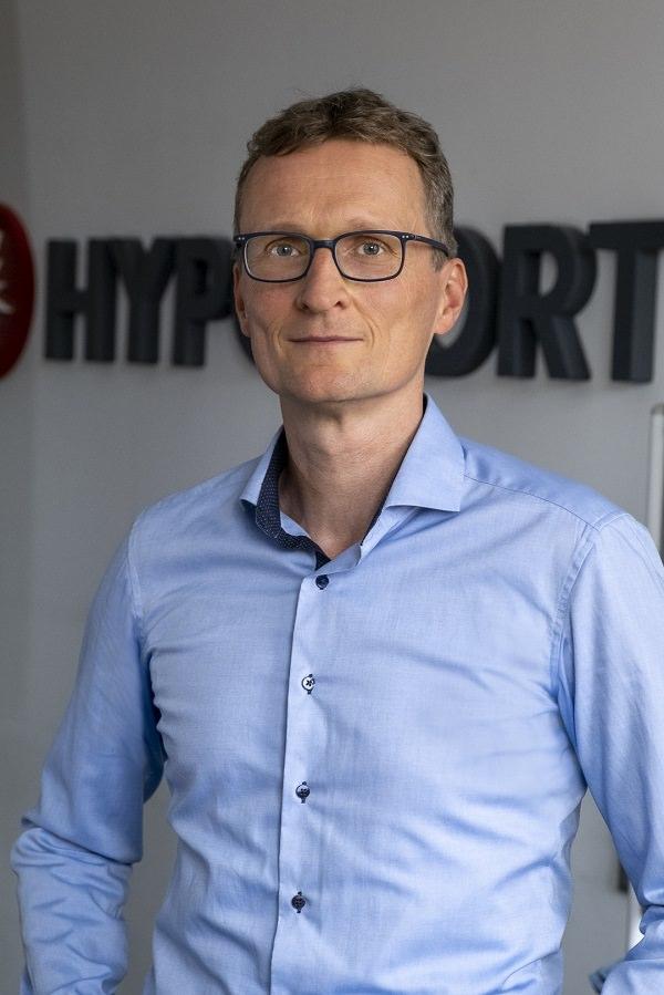 Björn Schneider, Agile Coach, Holacracy Coach