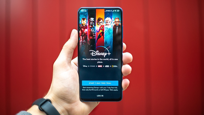 Disney Plus, Erfolg 2021, Streaming, Marktanteil, Netflix, Amazon Prime Video, Apple TV, Sky