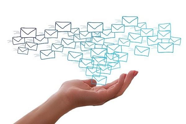 E-Mails, Mails, E-Mail-Flut, Mailing, Newsletter, Produktivitätskiller