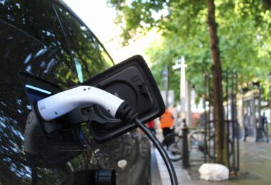 Elektroauto, E-Auto, Laden, Sald, SALD, Sald-Akkus, Sald-Akku