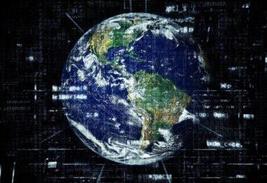 Welt, Erde, Erdkugel, Globus, Internet,