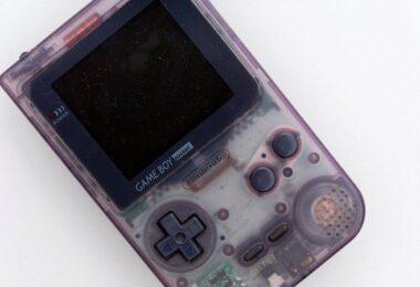 Game Boy, Game Boy Pocket, Gameboy, Handheld-Konsolen