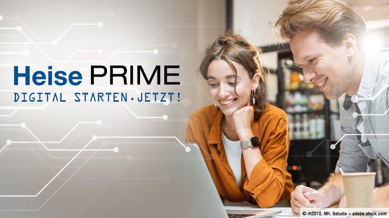 Heise Prime Online-Marketing