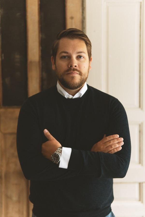 Jan Homann, Eqolot, Influencer Marketing, Brandtech