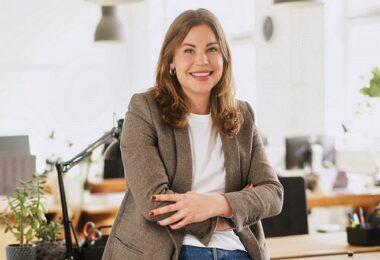 Katrin Kolossa, Buzzbird, moderne Führung