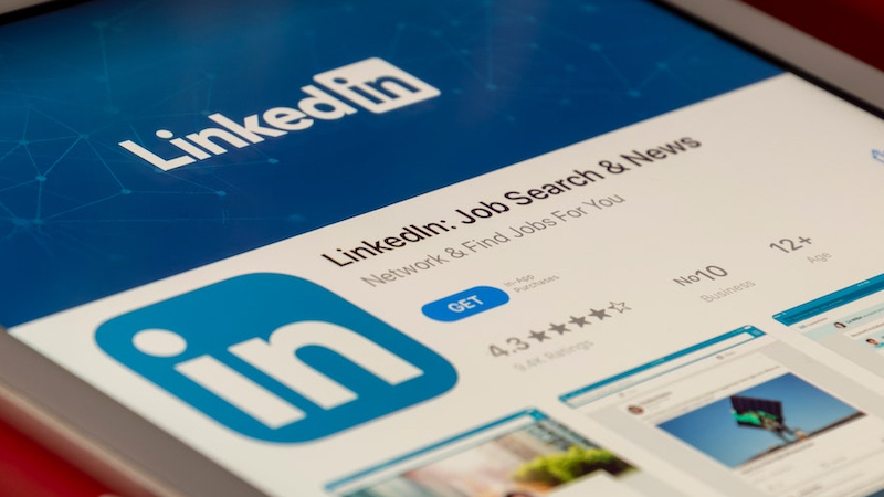 LinkedIn-Accounts, Nutzerdaten, LinkedIn
