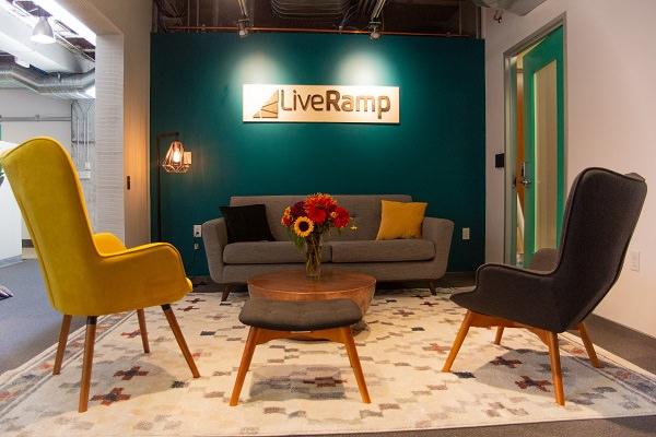 Liveramp, Data Connectivity, Daten sicher verknüpfen