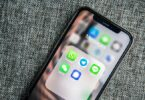 Messenger, WhatsApp, Signal, Telegram