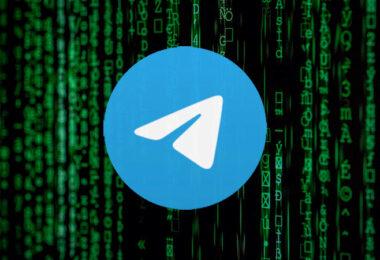 Telegram-Gruppen, Messenger, Radikalisierung