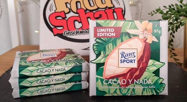 Ritter Sport, Caco y Nada