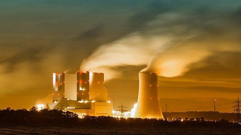 RWE, Kraftwerk, Kohlekraftwerk, Ruhrgebiet, beliebteste Aktien im März 2021