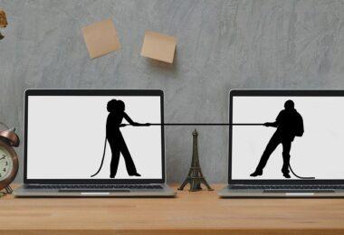 Streit, Scheidung, Konflikt