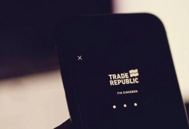 Trade Republic, Kryptowährungen, Bitcoin, Krypta-Handel
