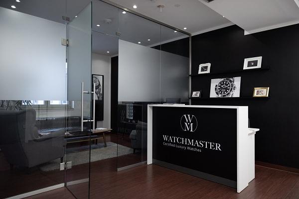 Watchmaster, gebrauchte Luxusuhren online kaufen