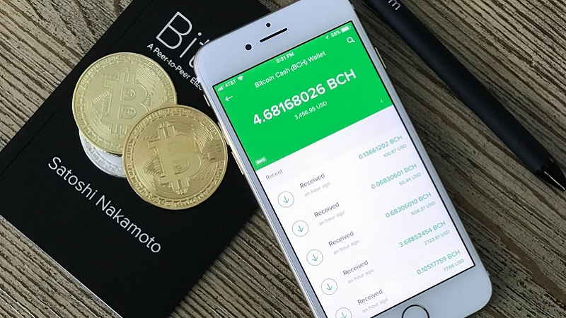 Wallet, Kryptowallet, Wallet für Kryptowährungen, Bitcoin Wallet